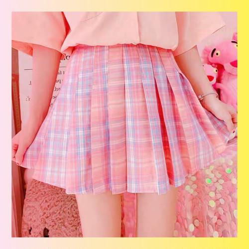 【お取り寄せ】ゆめかわ ピーチ スカート
