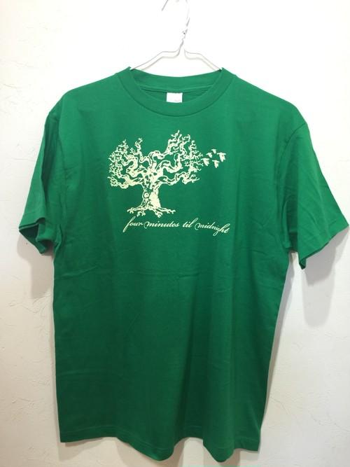 Oak Tree T-シャツ