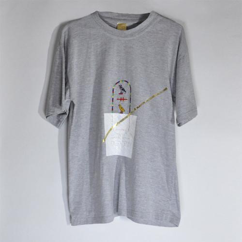 バカンスTシャツ/エジプト2