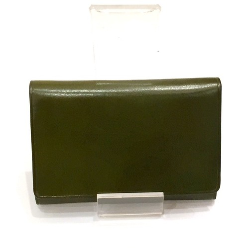 Card case Green