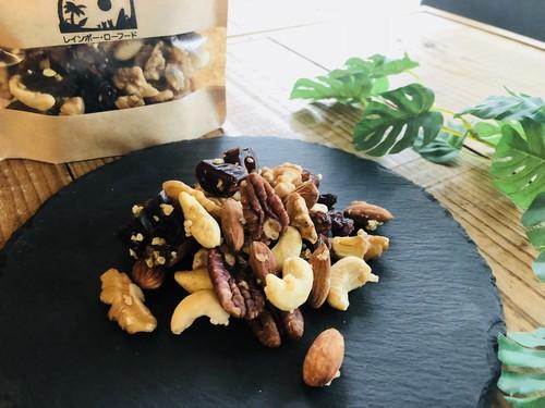 RAWトレイルナッツ(塩糀)