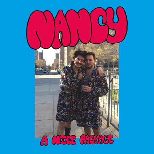 """Nancy - A Nice Package 12"""""""