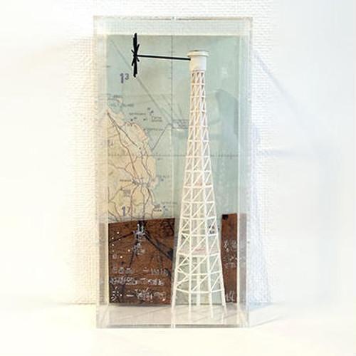 """山本剛史 YAMAMOTO Takeshi """"untitled box 2013"""""""