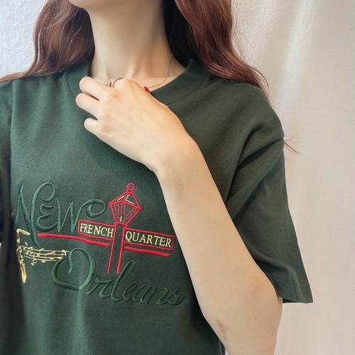 プリントTシャツ(elie)