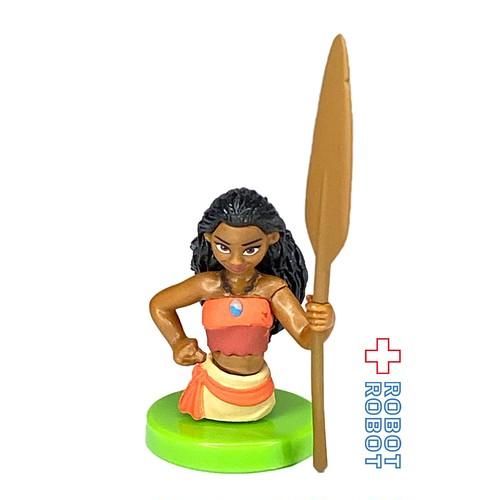 チョコエッグ ディズニー キャラクター パート 9 プラス #105 モアナ & オール
