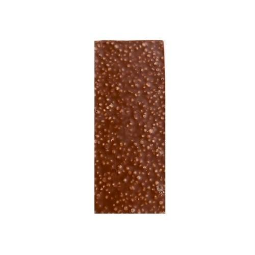 vegan nut mylk quinoa puffs (ビーガンナッツミルクキヌアパフ)raw chocolate