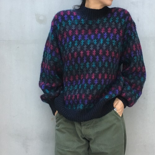 90's Mohair sweater