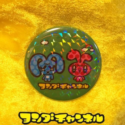 ヨシダチャンネル缶バッチ