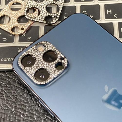 ジュエリーカメラガードfor iPhone12/12Pro