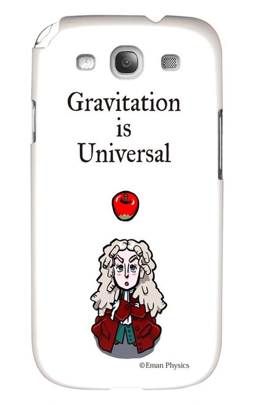 万有引力R(Galaxy S3)