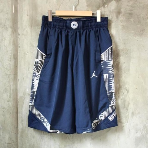 JORDAN (ジョーダン) College Authentic On Court Shorts 【Georgetown Hoyas】