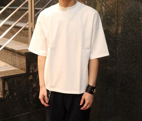 【SETTO】30T-SHIRT Tシャツ セット ユニセックス 国産 日本製