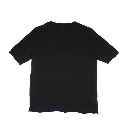 FIRST AID TO THE INJURED T-Shirts BLACK