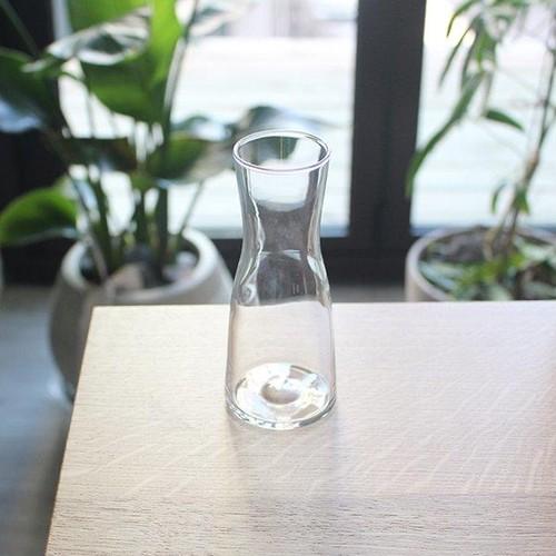 glass vase / フラワーLEDライト用 ガラス 花瓶 韓国雑貨