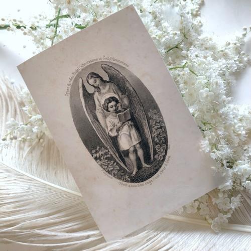 守護天使のホーリーカード
