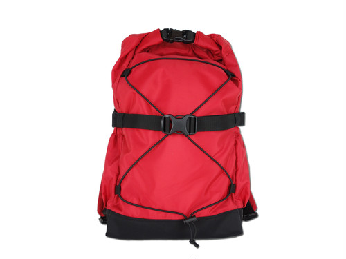 Buddy Me / 400D Pac Cloth Nylon / Red