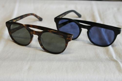 SANDINISTA / Daily Sunglasses - Made by Kaneko Optical