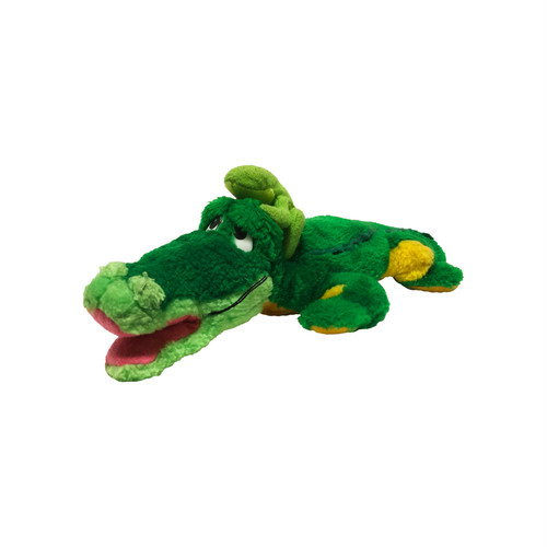 Crocodile&Frog Plush Toy