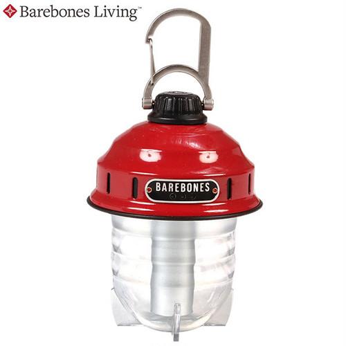 新品 ベアボーンズリビング ビーコンライト レッド  LED