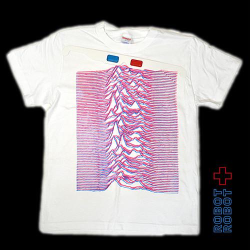 Tシャツ Three Dimension.