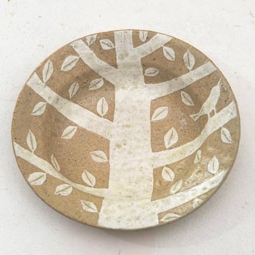 北川タケシ 楕円皿