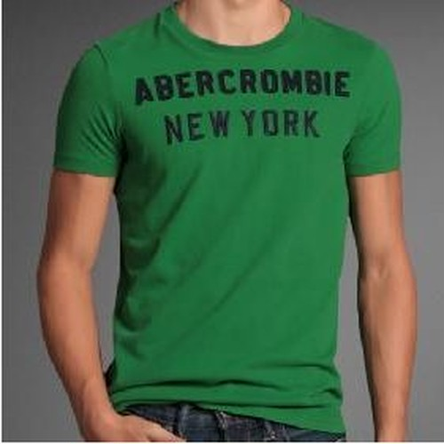 アバクロTシャツ