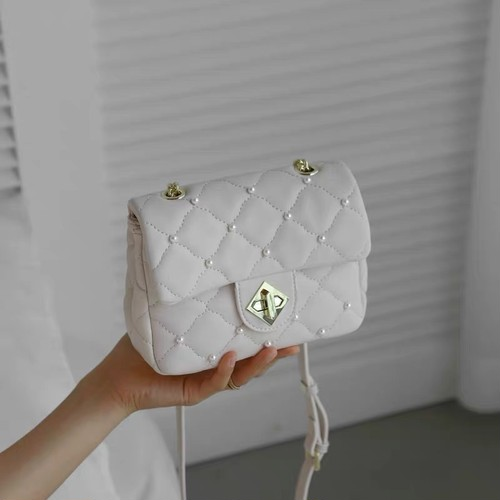 pearl quilting bag 2c's