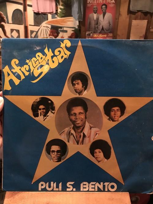 AFRICA STAR/PULI S.BENTO LP