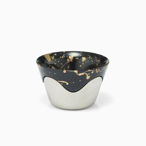 撥漆 御猪口 / HANE URUSHI Japanese Sake Cup