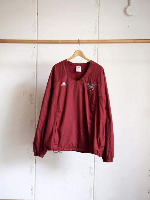 USED / adidas, Troy Trojans Football pullover