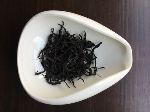 鈴木さんの磐田紅茶 むさしかおり1st flush