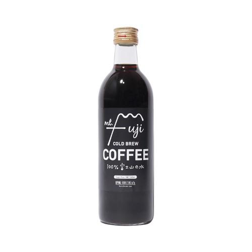 IFNI ROASTING & CO. MT.FUJI COLD BREW COFFEE