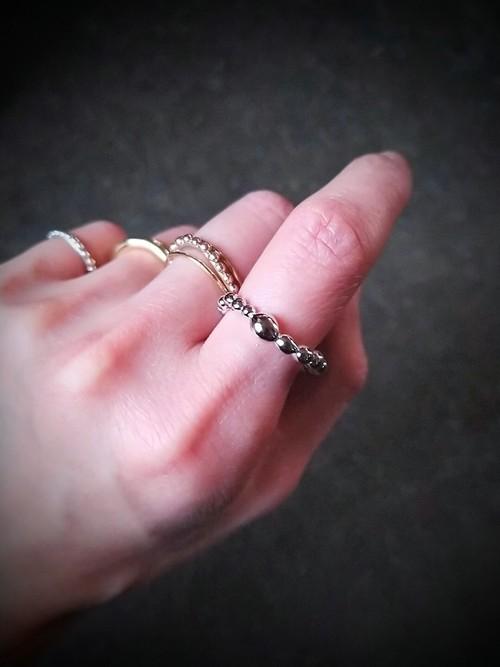 水玉の指輪#20