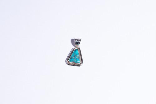 "LFC x Art Platero ""Blue Diamond"""