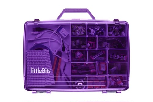 littleBits TACKLE BOX リトルビッツ タックルボックス【国内正規品】