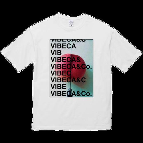 VIBECA &YOU Tシャツ 【ワイドフィット】