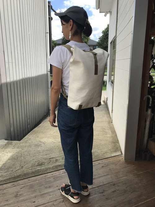 BROOKS Picwick Small Backpack (ブルックス サイクルバック)
