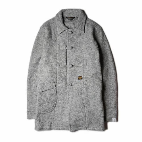 "UNRIVALED ""CHNCT"" GRAY"