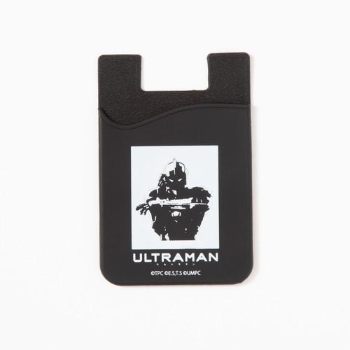 アニメ「ULTRAMAN」シリコンカードケース-ULTRAMAN-