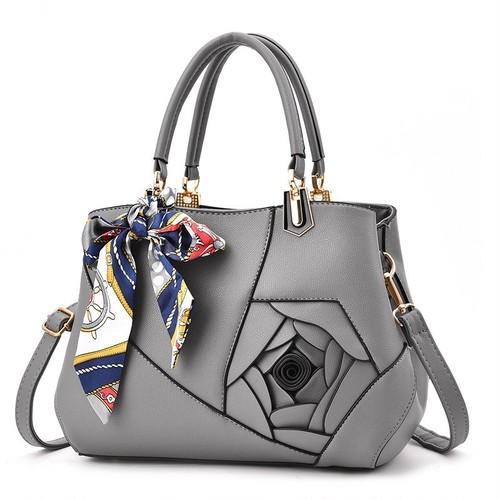 PU Leather Bag Handbag Crossbody Bag Luxury Handbag Bag レザー クロスボディ ハンドバッグ (ZM99-7770904)