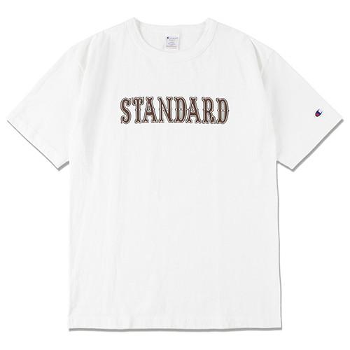 STANDARD CALIFORNIA #Champion × SD T1011 White