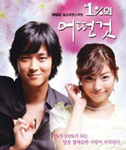 韓国ドラマ【1%の奇跡】Blu-ray版 全26話