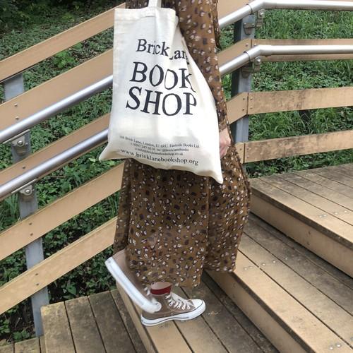 Brick Lane BOOK SHOP Natural