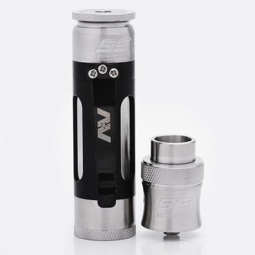 SS Edition CLIP KIT by Avid Lyfe【CLONE】