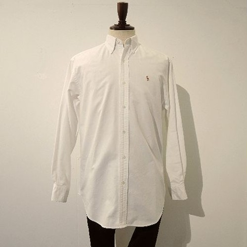 """Ralph Lauren"" Oxford Shirt"