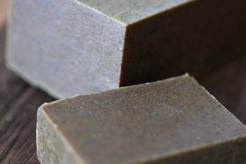 手作り石けんオーダー 【ビール石けん】   半棹・ハーフサイズ