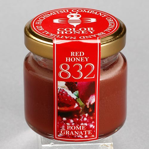 POME GRANATE(ザクロ) RED HONEY 45g