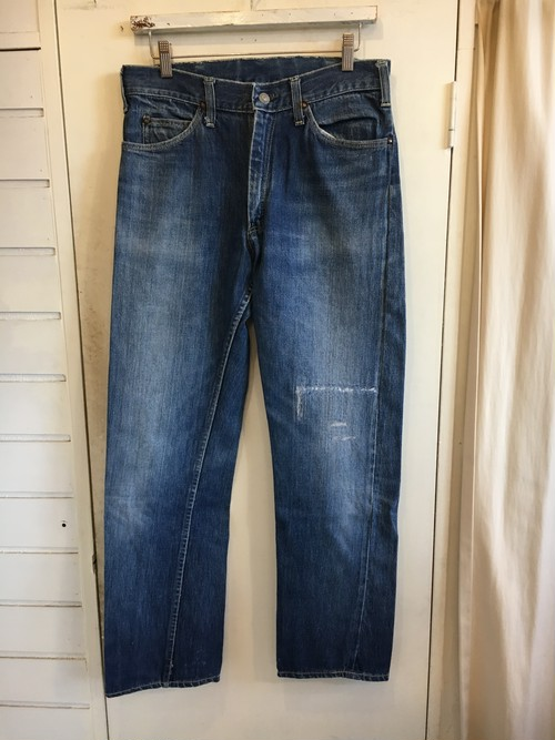 """50s """"FOREMOST"""" by J.C penny co. Denim"""