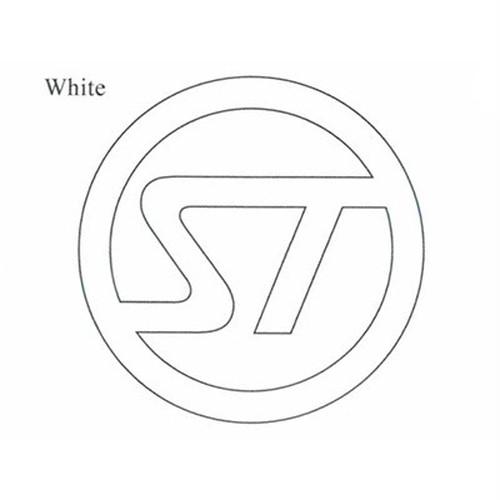 Cutting Sticker / ○ST L-size(カッティングステッカー)