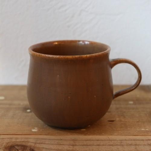【猪原朱乃】コーヒーカップ B